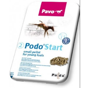 Pavo Podo Start