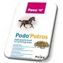 Pavo Podo Potros 20 kg